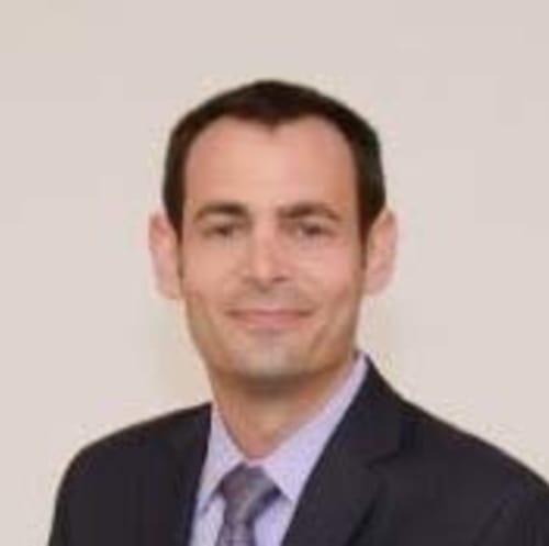 Scott Dresner